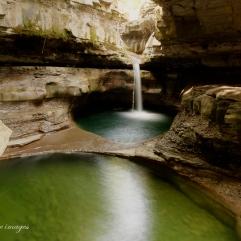 grotte urlanti