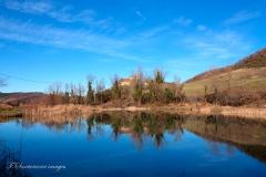 lago dell'Oppio
