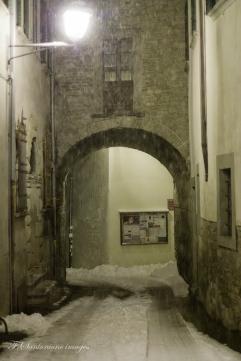 da palazzo Briccolani verso San Lorenzo
