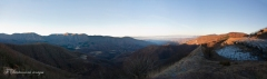 panorama poggio Usciaioli